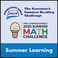 Summer 20202 math challenage